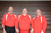 Wrestling Coaches<br /> Jeff Reed, Ted Reehl, Phil Severson