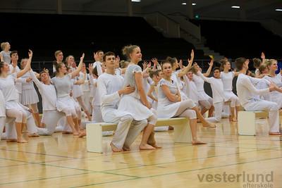 Vesterlund Efterskole - Odense Idrætshal