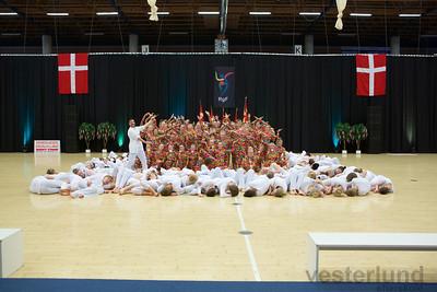 Vesterlund Efterskole - Randers Arena