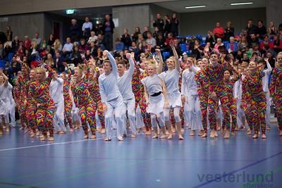 Vesterlund Efterskole - Esbjerg Blue Water Dokken