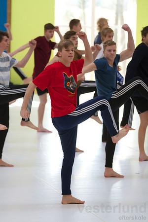 Gymnastikugen