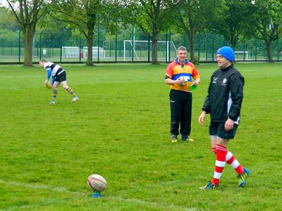 Kicking Cup 2014