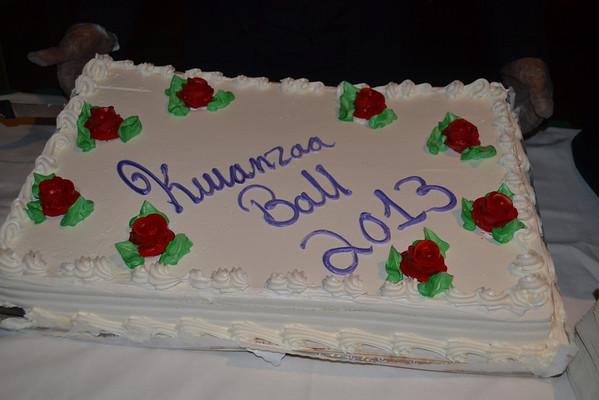 kwanzaa ball