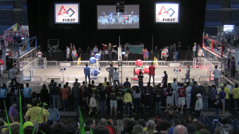 Qualification Match 6