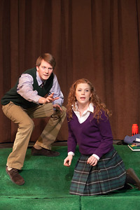 "Betsy Bowman as Mag, John Lampe as Joe in ""Winners"""