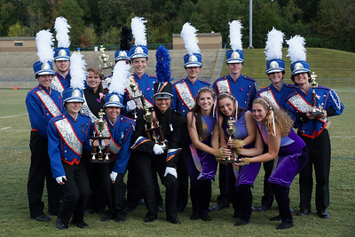 Mt Pleasant HS - Showcase of Champions