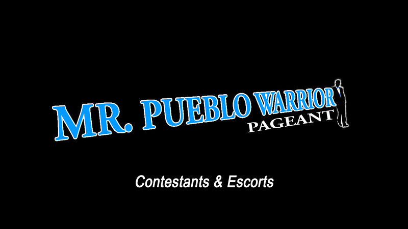 Mr. Pueblo Warrior 2014