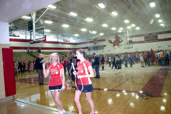 Making of the Lip Dub