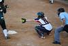 Maddie Behrends Catching