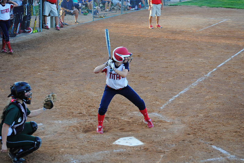 Danielle Pelini Batting (2)