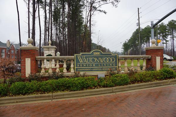 Waltonwood Senior Living