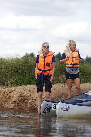 Kanotur med team 10.2
