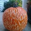 Brianna's pumpkin