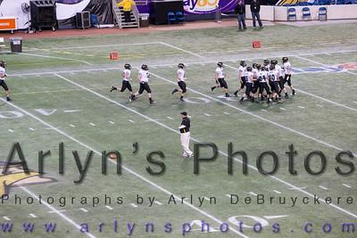 Hutch State Final Football