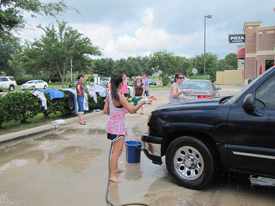 Team Car Wash 1