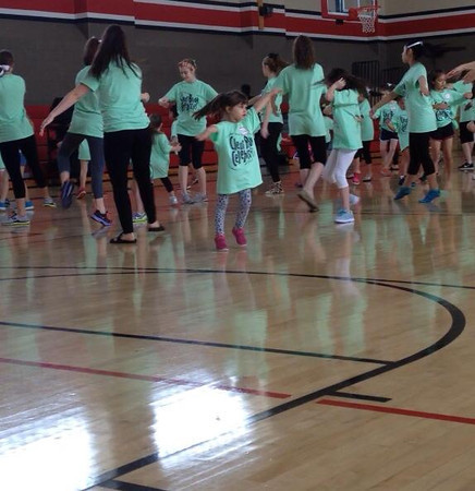 Junior Dance Clinic