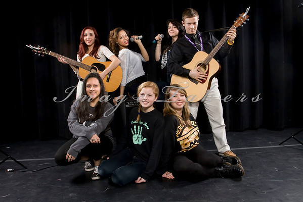 2013-2014 HS Musical Poster Pics
