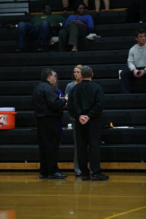 2013-2014 Centerville High School Girls Basketball
