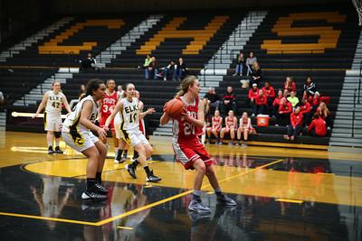 2013-12-04 Freshmen vs Troy
