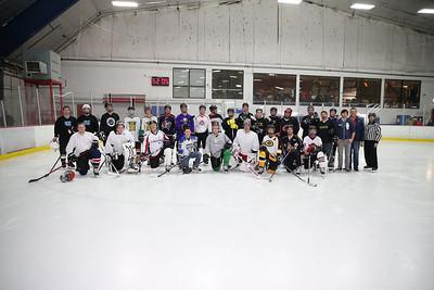 2013-12-21 Alumni Game