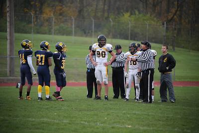 2013-11-02 Freshmen at Springfield