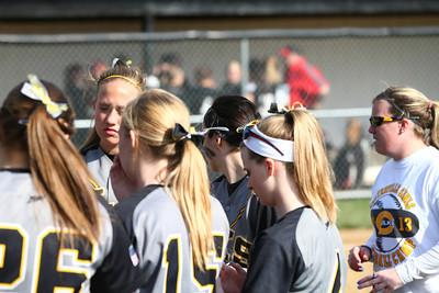 2014 Centerville High School Softball