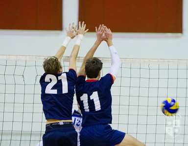 European Sports Conference Volleyball Tournament