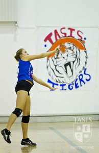 TASIS Girls Volleyball (10/5/13)