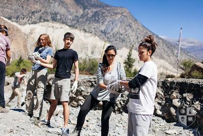 TASIS Nepal Global Service Learning Trip - Spring Break 2014