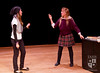 TASIS Middle School Drama Workshop