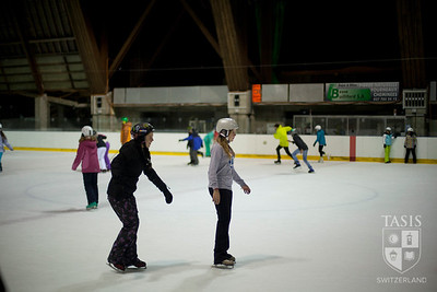 Middle School Ski Adventure