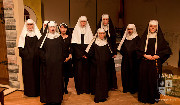 More Sound of Music  Photographs!