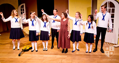 The Sound of Music - March 2014