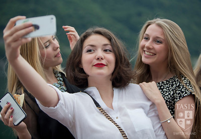 Senior Event - Boat trip on Lake Lugano