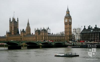 United Kingdom (University Tour)