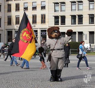 Berlin, Germany (Art History)