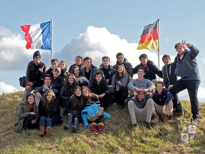 Normandy, France (Modern European History)