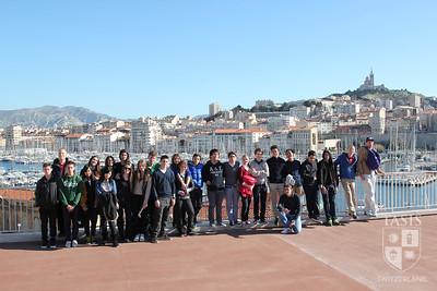 Southern France (History)