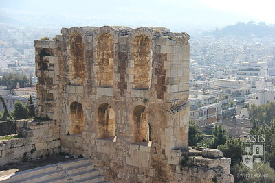 Athens, Greece (Ancient and Medieval History)
