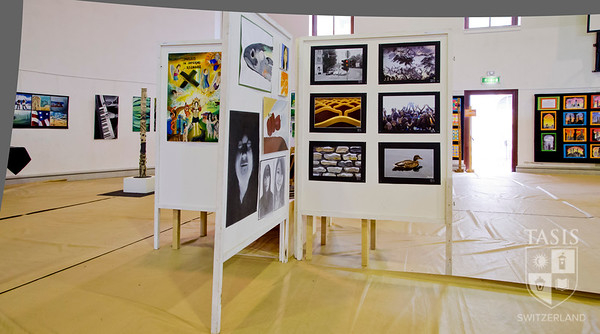 Spring Arts Festival 2014