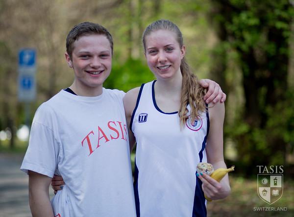 TASIS Cross Country Meet