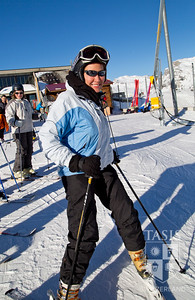 TASIS High School Ski Week 2014