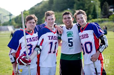 TASIS Lacrosse 2014