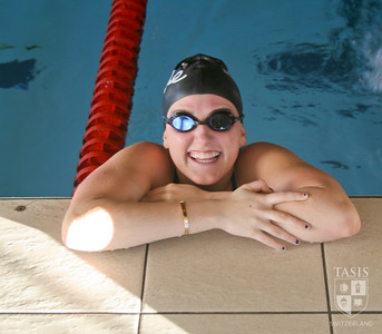 TASIS Swim Team 2013-2014