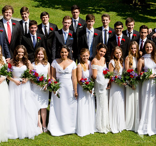The 2014 TASIS Graduation
