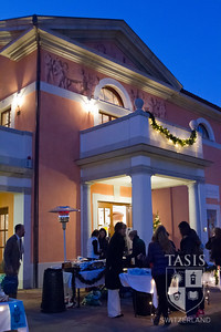 The Holiday Season at TASIS