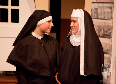 The Sound of Music  - 2014 Winter Musical