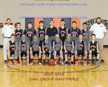 IMG_6296 OGMS Seventh Grade Boys Basketball Team 8x10 copy