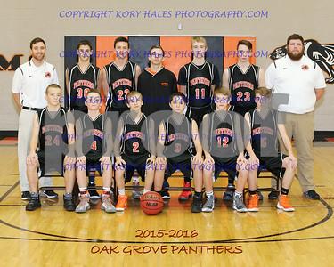 IMG_6247 OGMS Eighth Grade Boys Basketball Team 8x10 copy