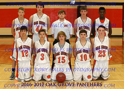IMG_8803 OGHS Boys Basketball Freshmen Team 5x7 copy